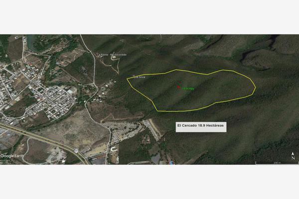 Foto de terreno habitacional en venta en s/n , la boca, santiago, nuevo león, 10106983 No. 05
