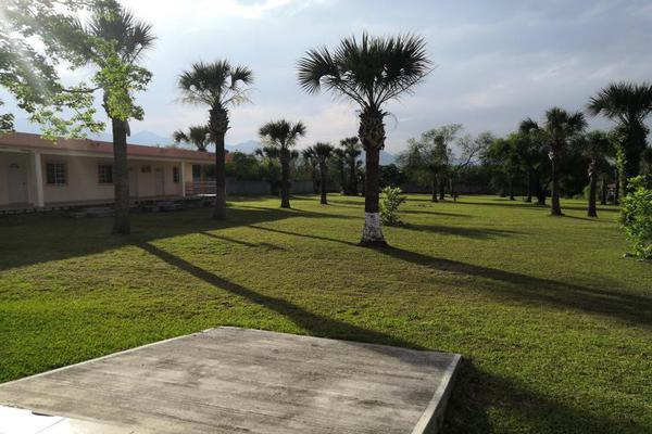 Foto de rancho en venta en s/n , la boca, santiago, nuevo león, 10144934 No. 01
