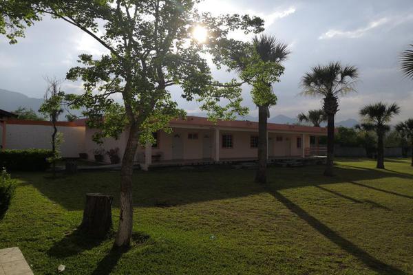 Foto de rancho en venta en s/n , la boca, santiago, nuevo león, 10144934 No. 02