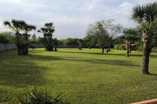 Foto de rancho en venta en s/n , la boca, santiago, nuevo león, 10144934 No. 03