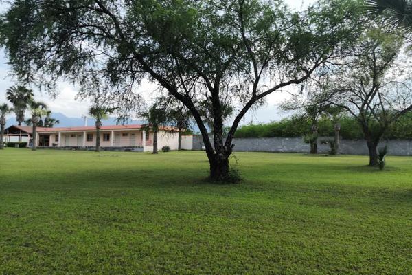 Foto de rancho en venta en s/n , la boca, santiago, nuevo león, 10144934 No. 07