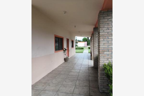 Foto de rancho en venta en s/n , la boca, santiago, nuevo león, 10144934 No. 09