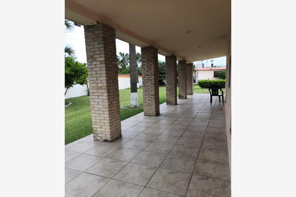 Foto de rancho en venta en s/n , la boca, santiago, nuevo león, 10144934 No. 10
