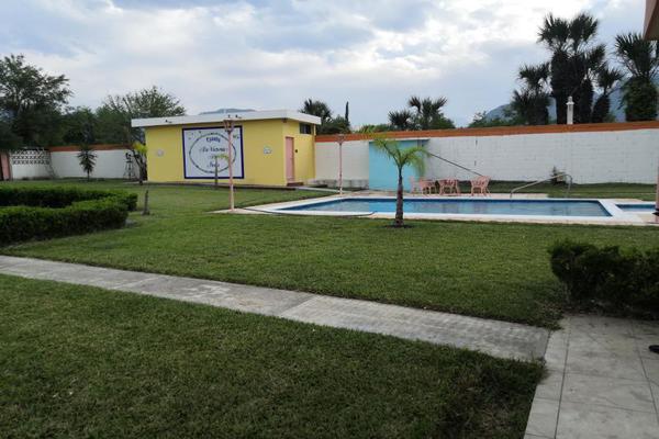 Foto de rancho en venta en s/n , la boca, santiago, nuevo león, 10144934 No. 11