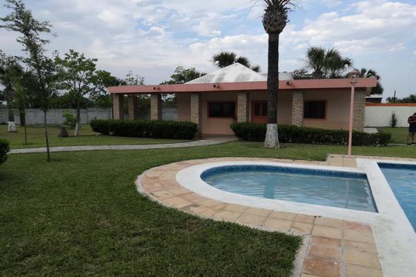 Foto de rancho en venta en s/n , la boca, santiago, nuevo león, 10144934 No. 12