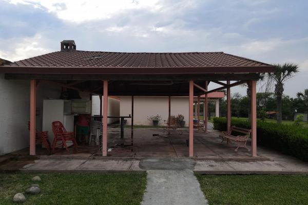 Foto de rancho en venta en s/n , la boca, santiago, nuevo león, 10144934 No. 14