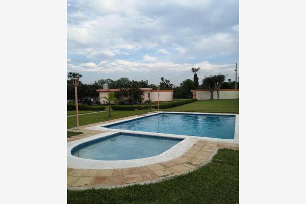 Foto de rancho en venta en s/n , la boca, santiago, nuevo león, 10144934 No. 15