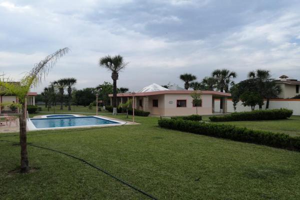 Foto de rancho en venta en s/n , la boca, santiago, nuevo león, 10144934 No. 17