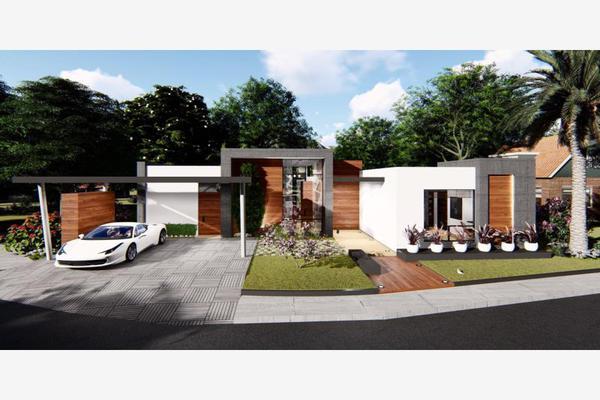 Foto de casa en venta en s/n , la boca, santiago, nuevo león, 13307923 No. 01