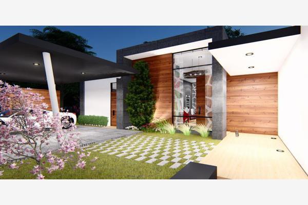 Foto de casa en venta en s/n , la boca, santiago, nuevo león, 13307923 No. 02