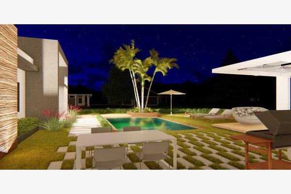 Foto de casa en venta en s/n , la boca, santiago, nuevo león, 13307923 No. 13