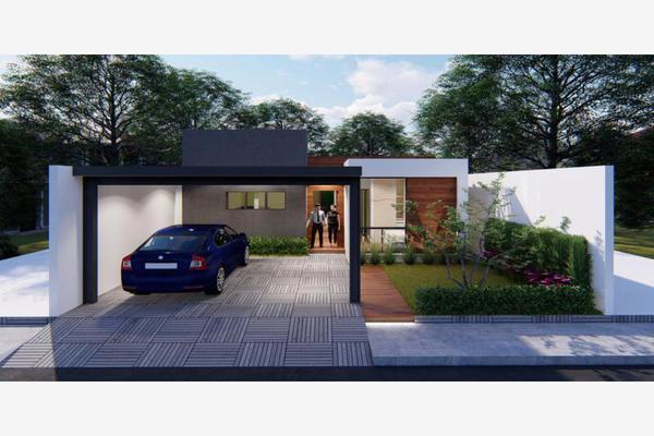 Foto de casa en venta en s/n , la boca, santiago, nuevo león, 13307948 No. 02