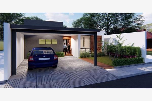 Foto de casa en venta en s/n , la boca, santiago, nuevo león, 13307948 No. 04