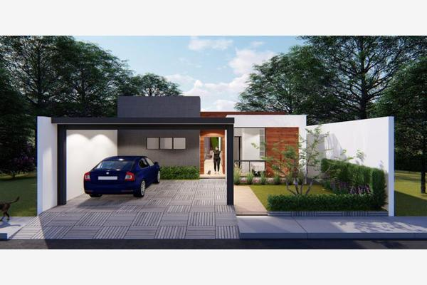 Foto de casa en venta en s/n , la boca, santiago, nuevo león, 13307948 No. 05