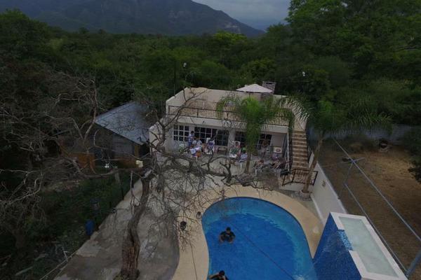 Foto de casa en venta en s/n , la boca, santiago, nuevo león, 9986309 No. 01