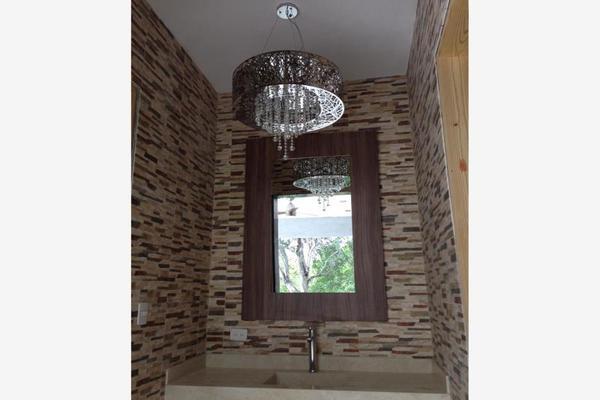 Foto de casa en venta en s/n , la boca, santiago, nuevo león, 9986309 No. 06