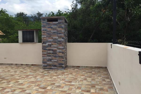 Foto de casa en venta en s/n , la boca, santiago, nuevo león, 9986309 No. 08