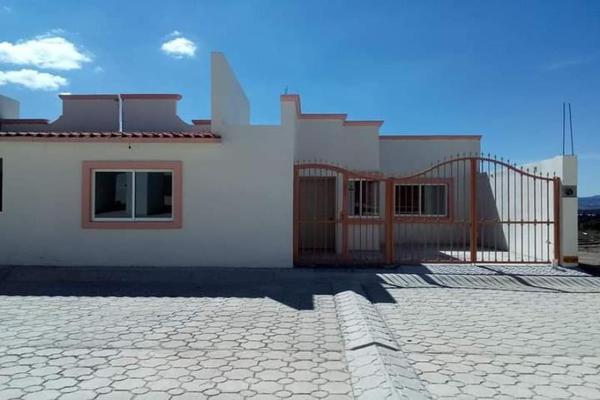 Foto de casa en venta en sn , la cañada, tulancingo de bravo, hidalgo, 0 No. 01