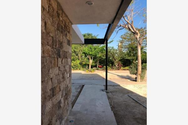Foto de casa en venta en s/n , la castellana, mérida, yucatán, 9957162 No. 16