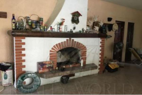 Foto de rancho en venta en s/n , la ciénega, juárez, nuevo león, 9959303 No. 04