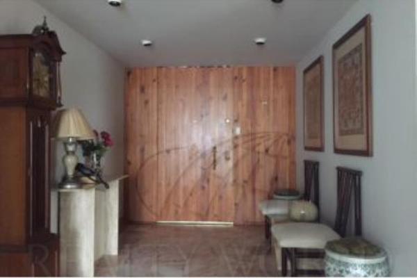 Foto de casa en venta en s/n , zona la cima, san pedro garza garcía, nuevo león, 9975245 No. 03