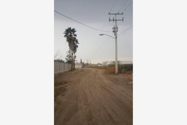 Foto de terreno habitacional en venta en s/n , la concha, torreón, coahuila de zaragoza, 10106834 No. 03