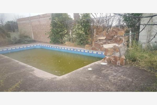 Foto de terreno habitacional en venta en s/n , la concha, torreón, coahuila de zaragoza, 10106834 No. 05