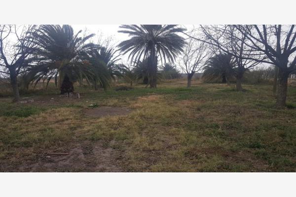 Foto de terreno habitacional en venta en s/n , la concha, torreón, coahuila de zaragoza, 10106834 No. 07