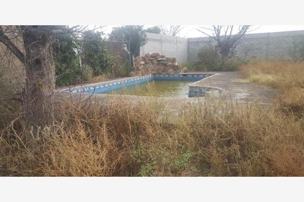 Foto de terreno habitacional en venta en s/n , la concha, torreón, coahuila de zaragoza, 10106834 No. 08
