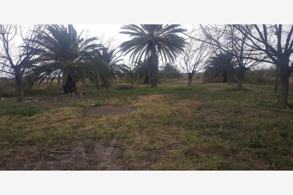 Foto de terreno habitacional en venta en s/n , la concha, torreón, coahuila de zaragoza, 10106834 No. 09