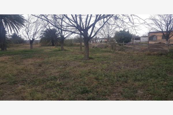 Foto de terreno habitacional en venta en s/n , la concha, torreón, coahuila de zaragoza, 10106834 No. 10