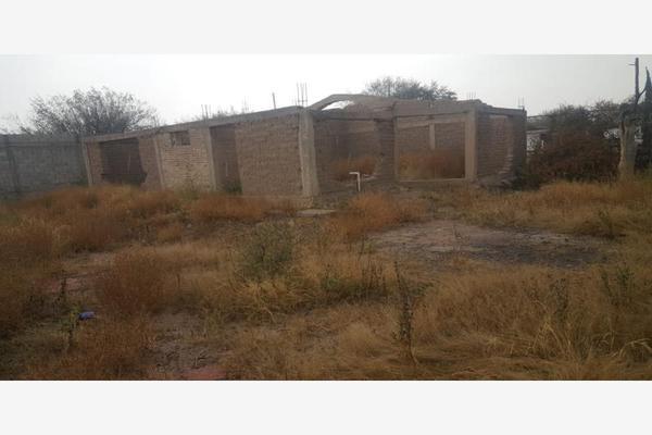 Foto de terreno habitacional en venta en s/n , la concha, torreón, coahuila de zaragoza, 10106834 No. 11