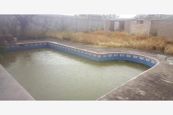Foto de terreno habitacional en venta en s/n , la concha, torreón, coahuila de zaragoza, 10106834 No. 12