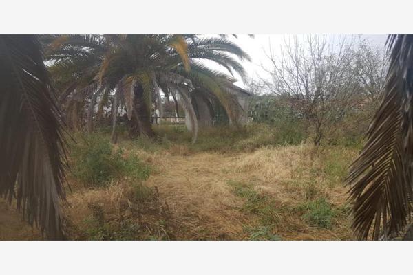 Foto de terreno habitacional en venta en s/n , la concha, torreón, coahuila de zaragoza, 10106834 No. 14