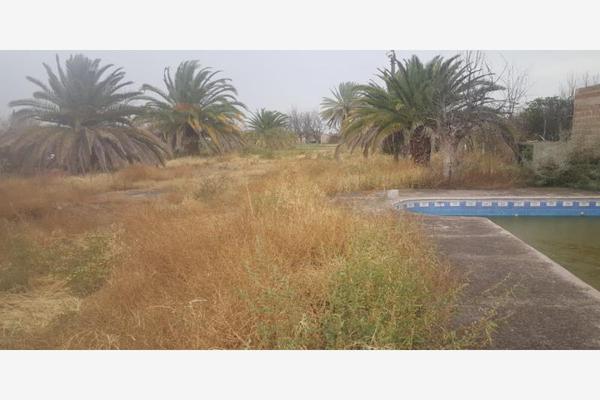 Foto de terreno habitacional en venta en s/n , la concha, torreón, coahuila de zaragoza, 10106834 No. 15
