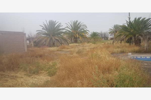 Foto de terreno habitacional en venta en s/n , la concha, torreón, coahuila de zaragoza, 10106834 No. 16