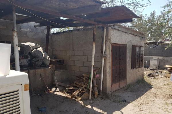 Foto de casa en venta en s/n , la concha, torreón, coahuila de zaragoza, 5970397 No. 02