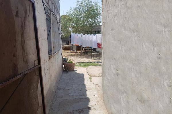 Foto de casa en venta en s/n , la concha, torreón, coahuila de zaragoza, 5970397 No. 03