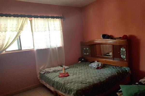 Foto de casa en venta en s/n , la concha, torreón, coahuila de zaragoza, 5970397 No. 05