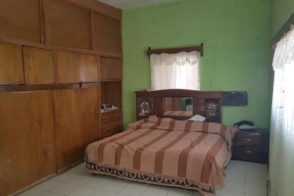 Foto de casa en venta en s/n , la concha, torreón, coahuila de zaragoza, 5970397 No. 09