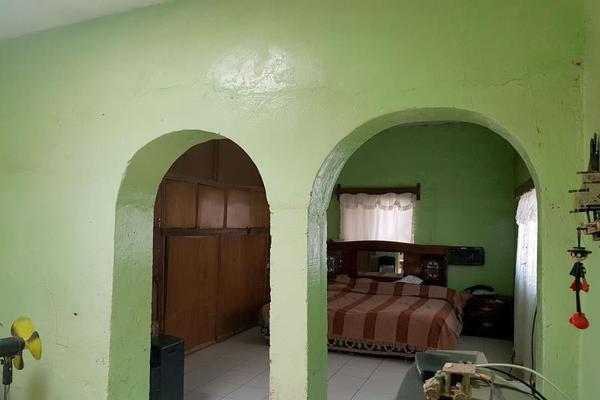 Foto de casa en venta en s/n , la concha, torreón, coahuila de zaragoza, 5970397 No. 10