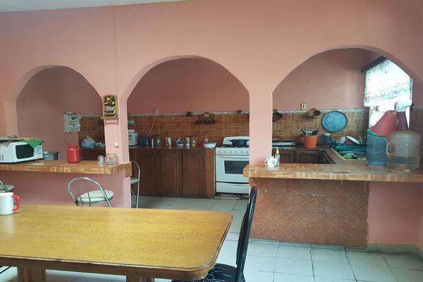 Foto de casa en venta en s/n , la concha, torreón, coahuila de zaragoza, 5970397 No. 13
