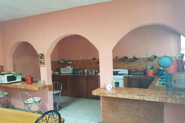 Foto de casa en venta en s/n , la concha, torreón, coahuila de zaragoza, 5970397 No. 15