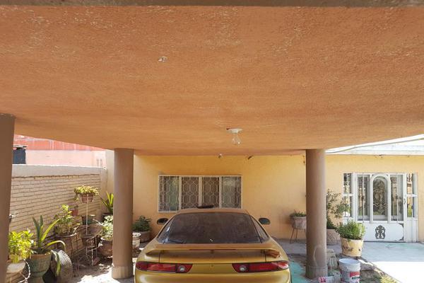 Foto de casa en venta en s/n , la concha, torreón, coahuila de zaragoza, 5970397 No. 20