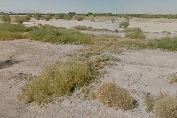 Foto de terreno comercial en venta en s/n , la concha, torreón, coahuila de zaragoza, 8171870 No. 03