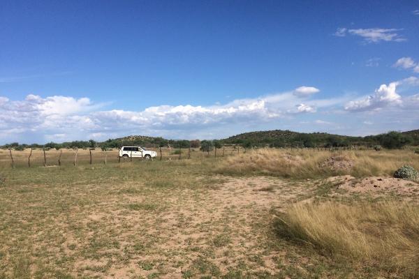 Foto de terreno habitacional en venta en s/n , la coteña, hermosillo, sonora, 7228723 No. 01