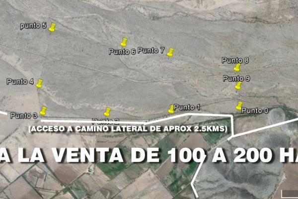 Foto de terreno habitacional en venta en s/n , la coteña, hermosillo, sonora, 7228723 No. 05