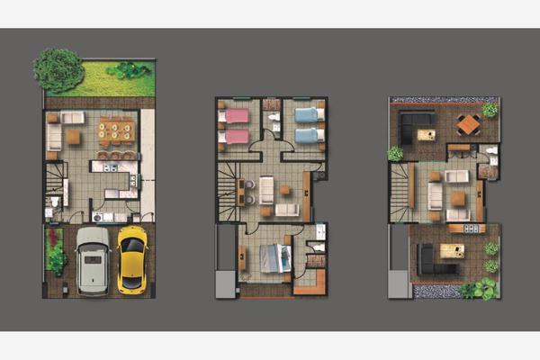Foto de casa en venta en s/n , la encomienda, general escobedo, nuevo león, 10145613 No. 01