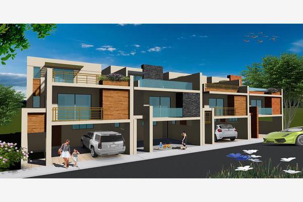 Foto de casa en venta en s/n , la encomienda, general escobedo, nuevo león, 10145613 No. 02