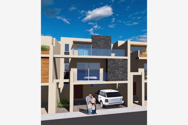 Foto de casa en venta en s/n , la encomienda, general escobedo, nuevo león, 10145613 No. 06